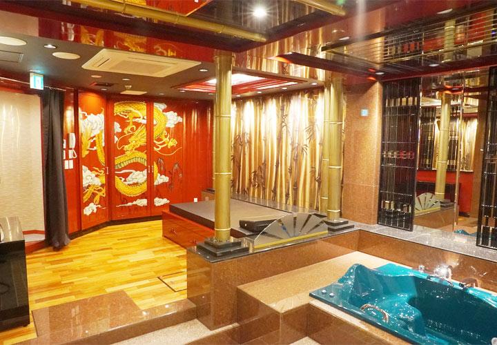 川崎 ソープ 金瓶梅 個室