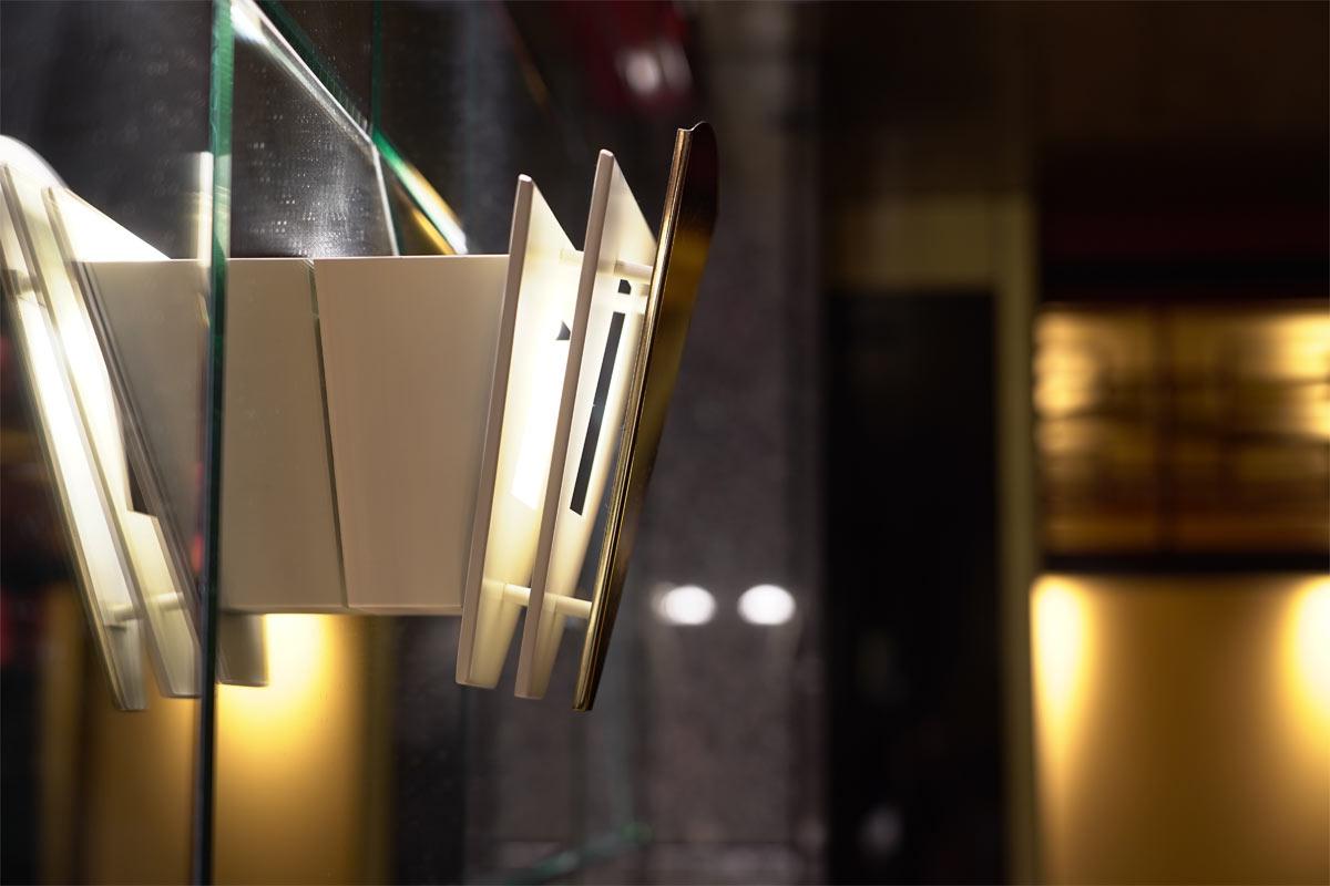川崎高級ソープランド 金瓶梅 11号室 店内設備