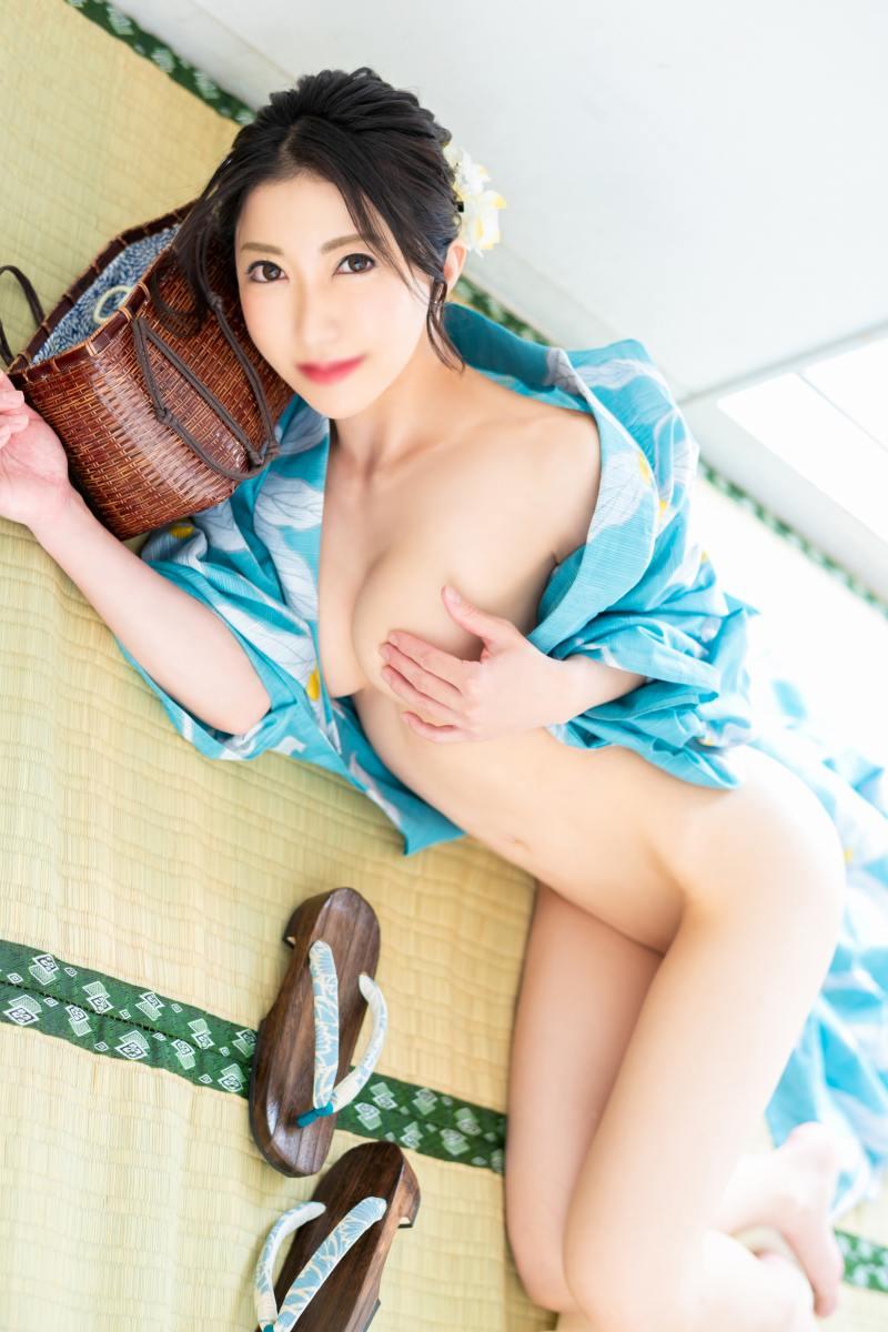 川崎高級ソープランド 金瓶梅 玲羅 浴衣